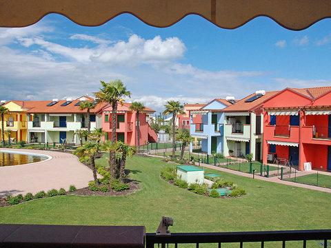 Porto Antico ~ RA33328 - Image 1 - Aprilia Marittima - rentals