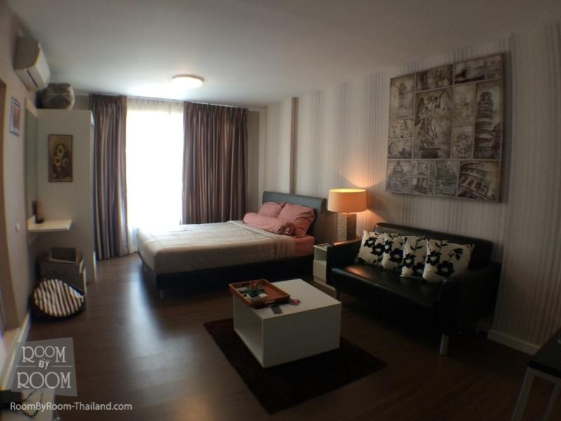 Condos for rent in Hua Hin: C6129 - Image 1 - Hua Hin - rentals