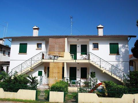 Villa Vittoria ~ RA33505 - Image 1 - Rosolina - rentals