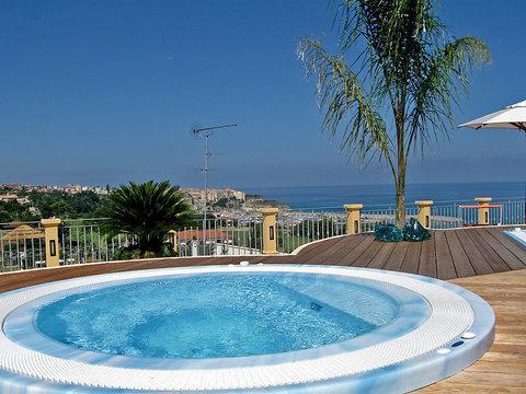 Residence Piccolo ~ RA35986 - Image 1 - Tropea - rentals