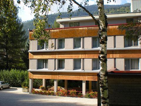 Residence Kristall ~ RA33210 - Image 1 - Mezzana - rentals
