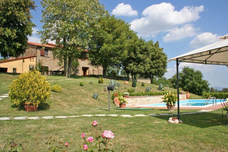 Civitella In Val Di Chiana - 59353001 - Image 1 - Civitella in Val di Chiana - rentals