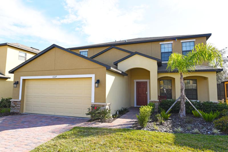New 6-bed Pool Home, JAC/GR/INT, Frm $140nt! - Image 1 - Orlando - rentals