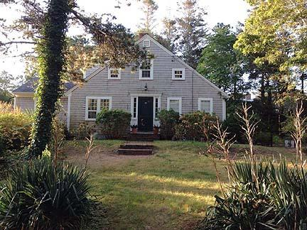 Front of House - North Chatham Cape Cod Vacation Rental (9596) - North Chatham - rentals