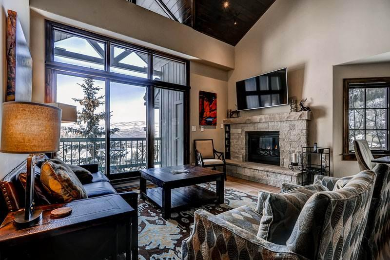 Borders Lodge - Lower 213 - Image 1 - Beaver Creek - rentals