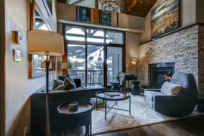 Borders Lodge - Lower 312 - Image 1 - Beaver Creek - rentals