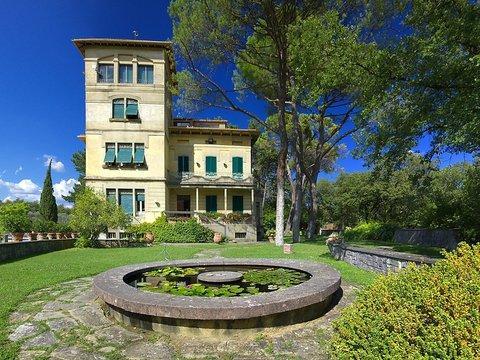 Poggio Patrignone ~ RA34621 - Image 1 - Arezzo - rentals