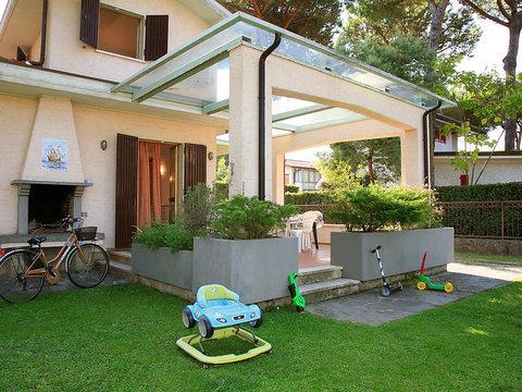 Villa Santiago ~ RA33896 - Image 1 - Forte Dei Marmi - rentals