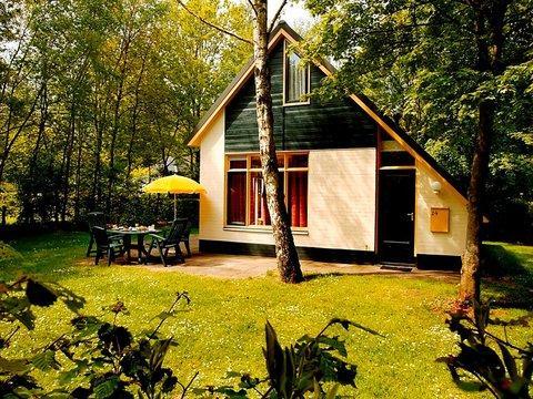 Buitenplaats Gerner ~ RA37440 - Image 1 - Dalfsen - rentals