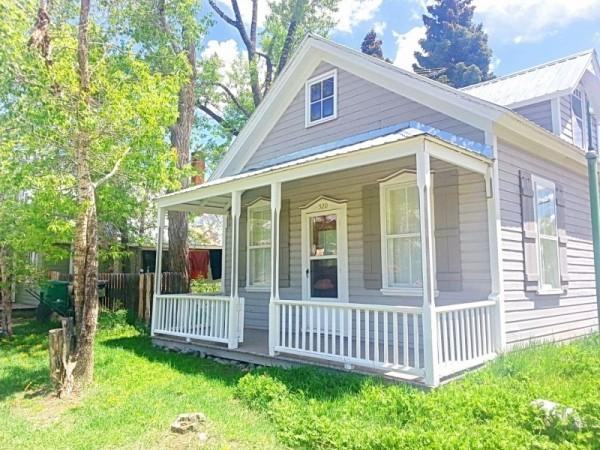 Downtown! Extra Bunkhouse! Pets! - Image 1 - Crested Butte - rentals