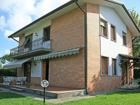 villa del Sole ~ RA33905 - Image 1 - Forte Dei Marmi - rentals