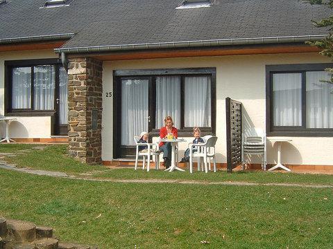 La Sapinière ~ RA36844 - Image 1 - Hosingen - rentals