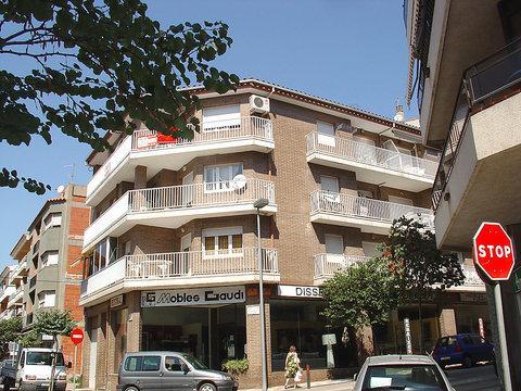 Edifici Gaudi ~ RA20262 - Image 1 - Roses - rentals