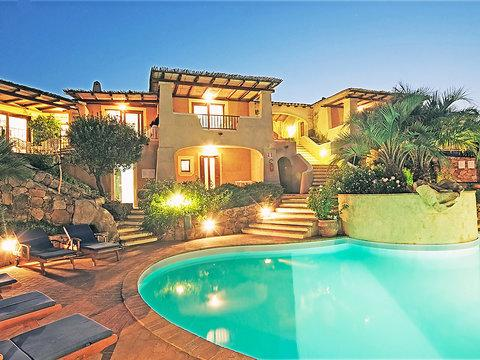 Vista Village ~ RA36342 - Image 1 - Porto San Paolo - rentals