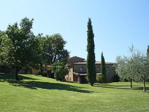 Prato al Sole ~ RA34215 - Image 1 - Bucine - rentals
