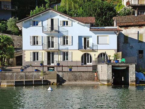 La Pocetta ~ RA32900 - Image 1 - Osteno - rentals