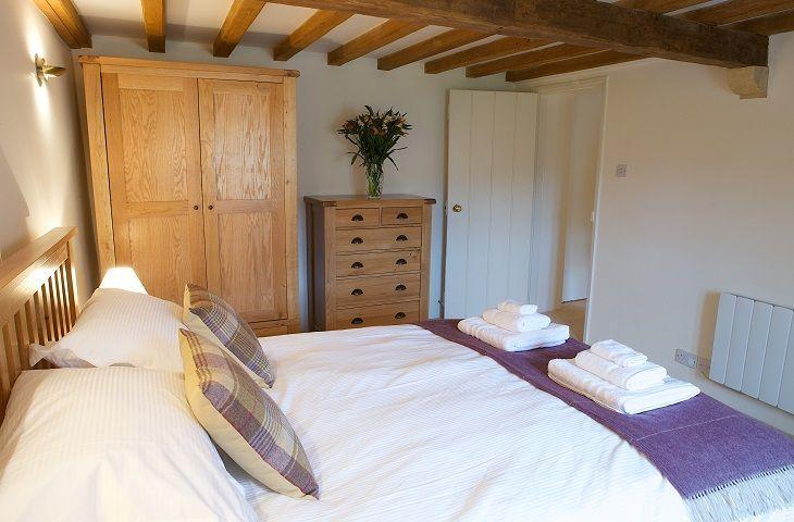 Hope Cottage - Image 1 - Naunton - rentals