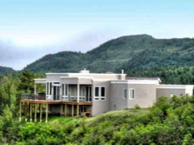 SANTA FE - Image 1 - Pagosa Springs - rentals