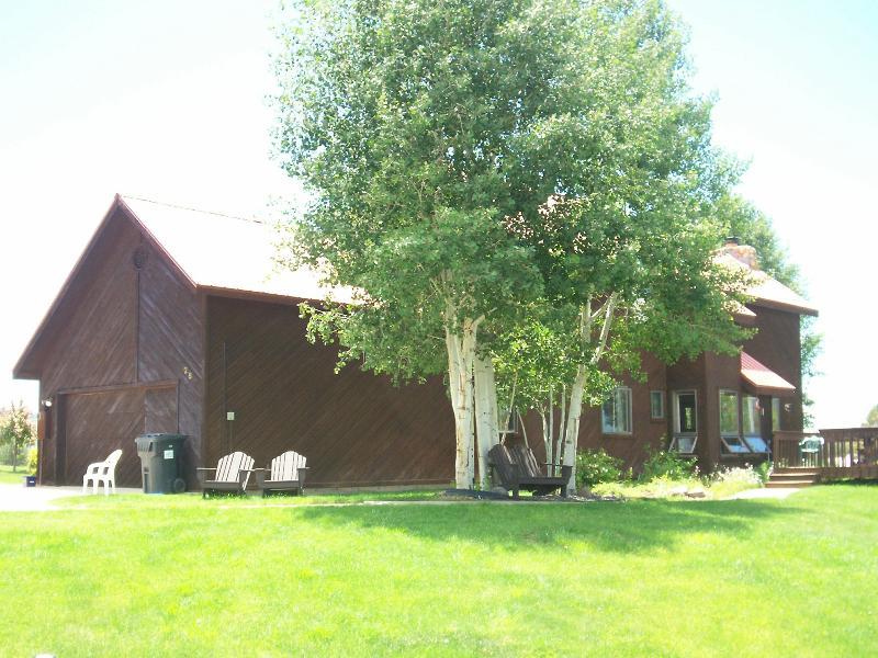 TEAL28 - Image 1 - Pagosa Springs - rentals