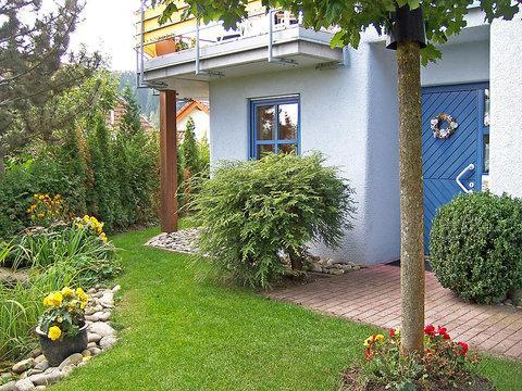 3-Zimmer-Wohnung/65 m2 ~ RA13312 - Image 1 - Unterkirnach - rentals
