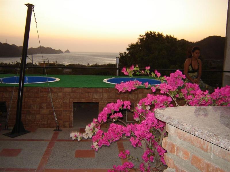Luxury Suites at Taganga Beach 0164 - Image 1 - Santa Marta - rentals