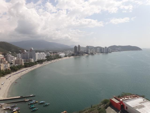 3br Luxurious Santa Marta  0155 - Image 1 - Santa Marta - rentals