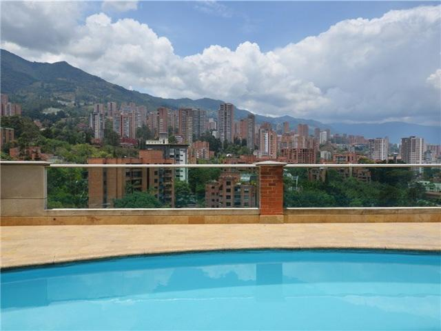 Modern and Economical Studio in Poblado 0059 - Image 1 - Medellin - rentals
