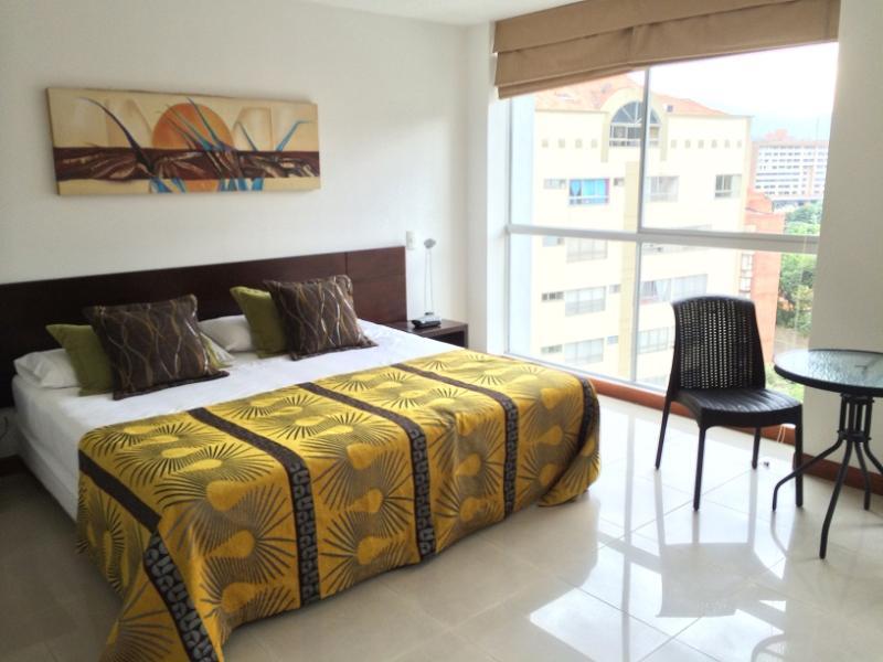 Poblado Studio Available Daily or Monthly 0065 - Image 1 - Medellin - rentals