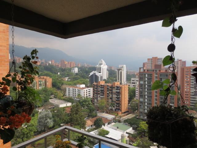 3 Bedroom with Excellent Poblado Location 0023 - Image 1 - Medellin - rentals