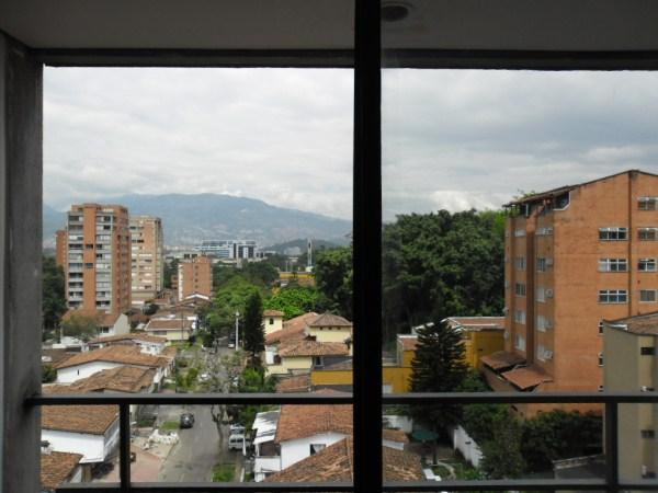 Poblado Studio Close to EAFIT 0089 - Image 1 - Medellin - rentals
