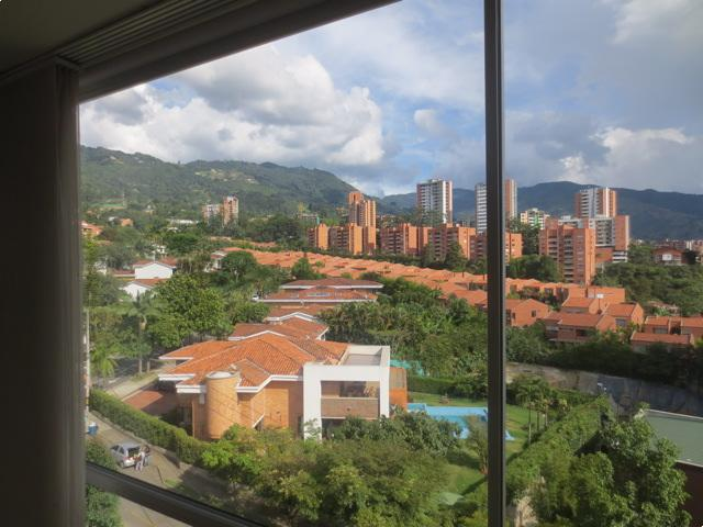Large Poblado Penthouse 0088 - Image 1 - Medellin - rentals