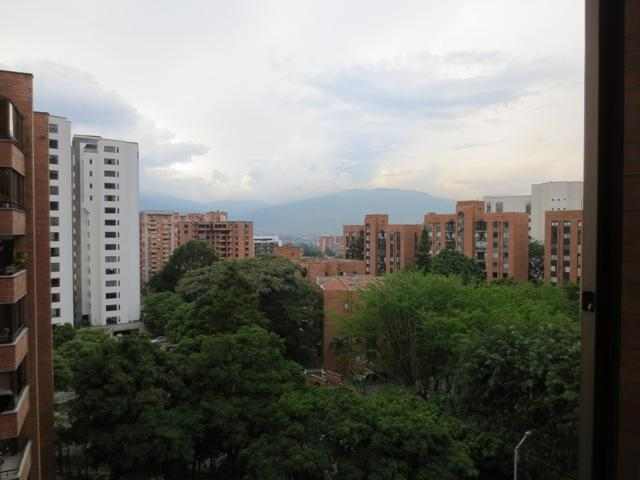 Avenida Poblado 1 Bedroom Apto 0093 - Image 1 - Medellin - rentals