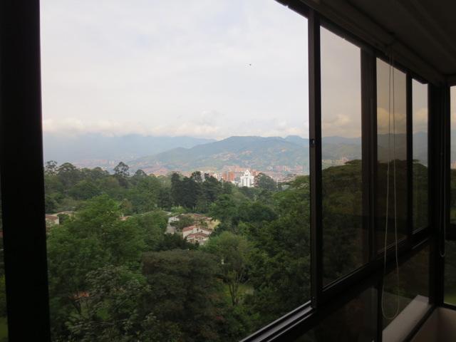 Large Poblado Residence 0092 - Image 1 - Medellin - rentals