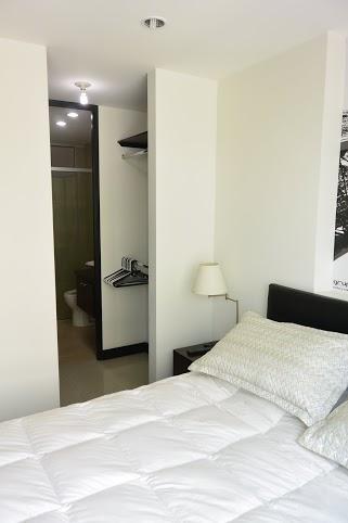 Beautiful 2 Bedroom Poblado Apartment 0109 - Image 1 - Medellin - rentals