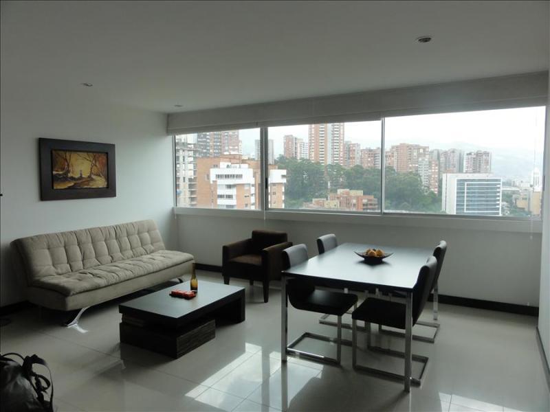 High Rise Living in Medellin 0114 - Image 1 - Medellin - rentals