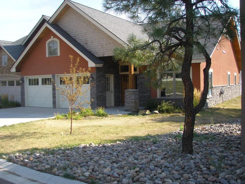 VILLAS 101 - Image 1 - Pagosa Springs - rentals