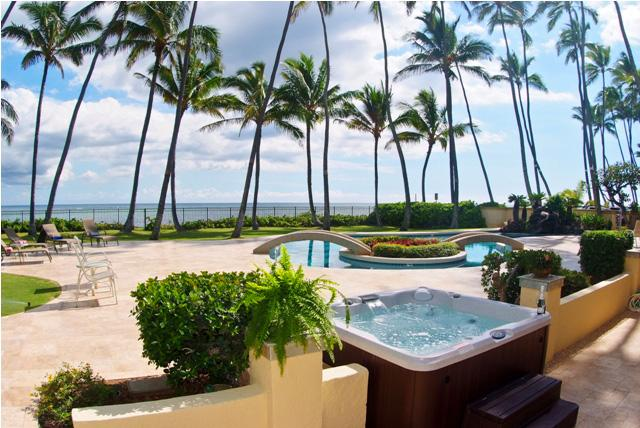 Epic Kahala Oceanfront Home Able to Host to 14! - Image 1 - Honolulu - rentals