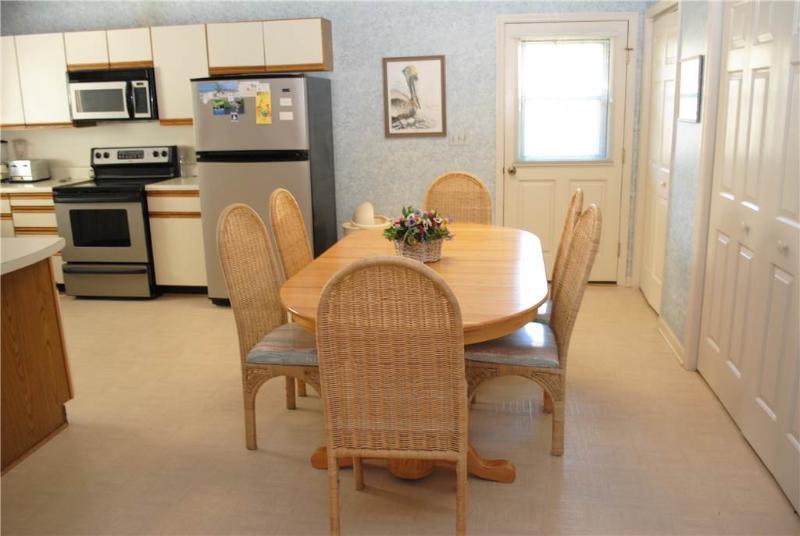 Penninger - Image 1 - Pawleys Island - rentals