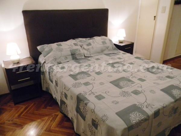 Photo 1 - Parana and Rivadavia II - Capital Federal District - rentals
