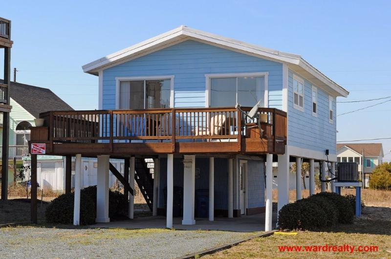 Cute as a Button - Cute As A Button - North Topsail Beach - rentals
