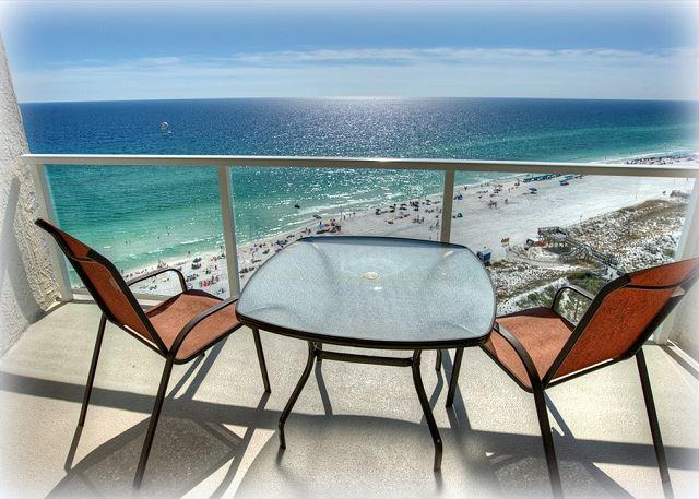 Vacation at 'Sundeck Sunsets' this Spring Break with 20% off! Book Now! - Image 1 - Sandestin - rentals