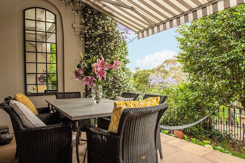 Woollahra Terrace - Image 1 - Sydney - rentals