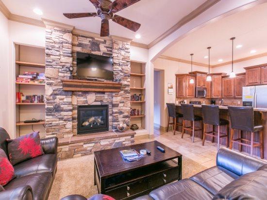 Coral Springs Private Luxury Getaway - Image 1 - Saint George - rentals