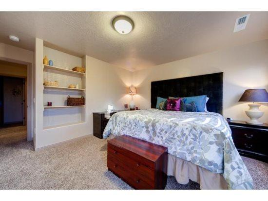 Red Rock Mountain View - Image 1 - Saint George - rentals