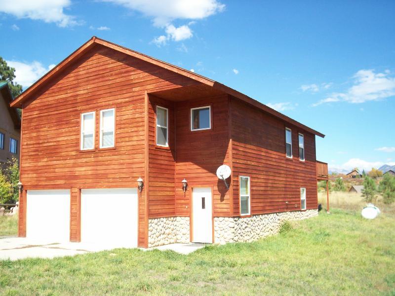 HIDDEN 71 - Image 1 - Pagosa Springs - rentals