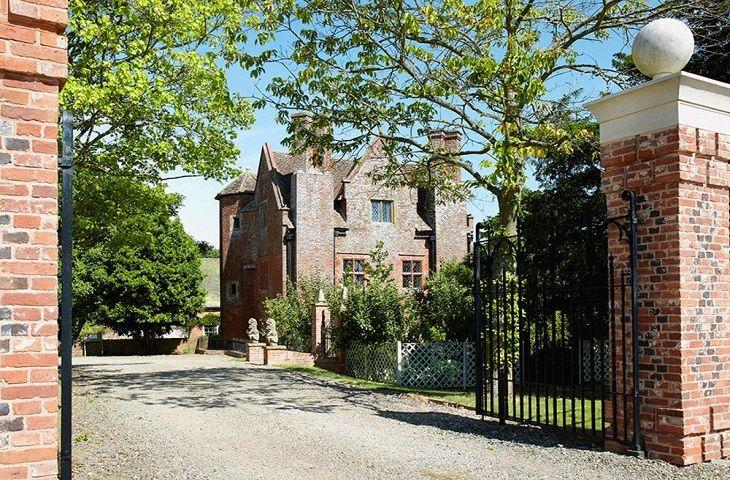 The Gatehouse - Image 1 - Bridgnorth - rentals