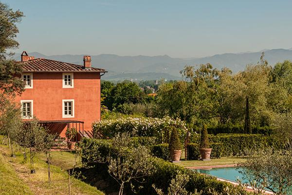 Huge, recently restored farmhouse. Impressive kitchen. Close to Lucca. SAL FLO - Image 1 - Lucca - rentals