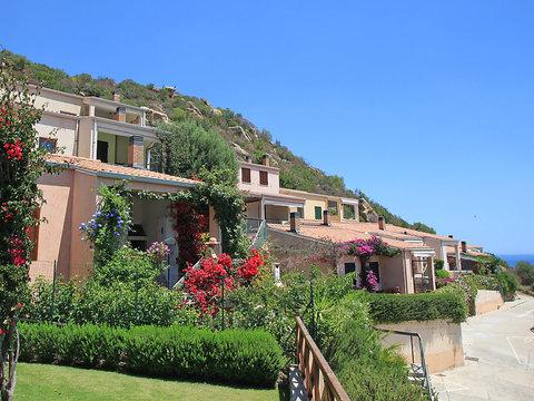 Le Ginestre ~ RA36450 - Image 1 - Costa Rei - rentals