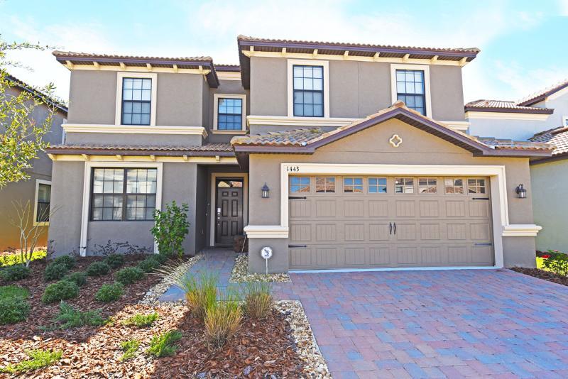 ChampionsGate 6-Bed Home,Spa, GR,WiFi, Fm$175nt! - Image 1 - Orlando - rentals