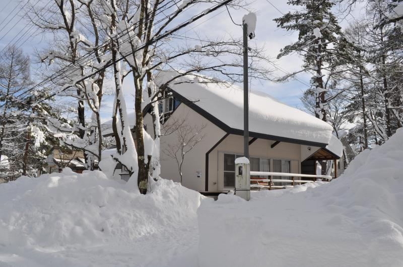 Hanna's House - Hanna's House Hakuba - Self Contained Chalet - Hakuba-mura - rentals
